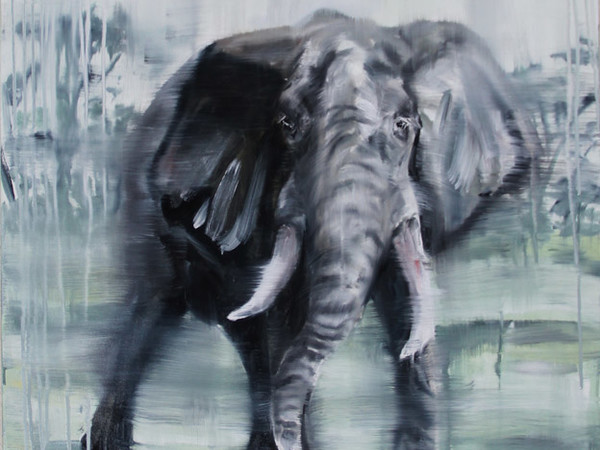 Tiziana Pers, Elephant Song