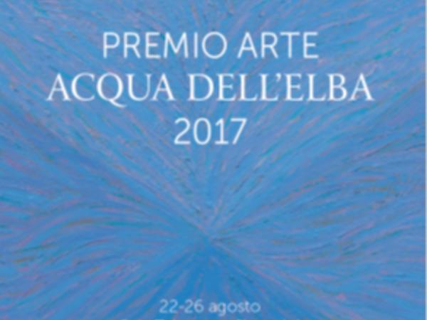 <em>Premio Arte Acqua dell&rsquo;Elba 2017 -&nbsp;</em>Venti autentici oltremare
