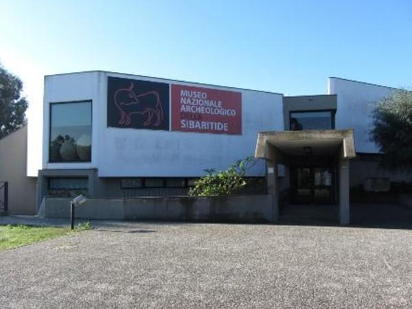 Museo Nazionale Archeologico della Sibaritide, Cassano all'Ionio