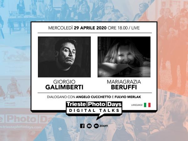 Trieste Photo Days - TPD Digital Talks