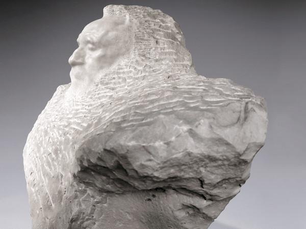 60 opere del grande scultore francese foto 4 for Rodin scultore