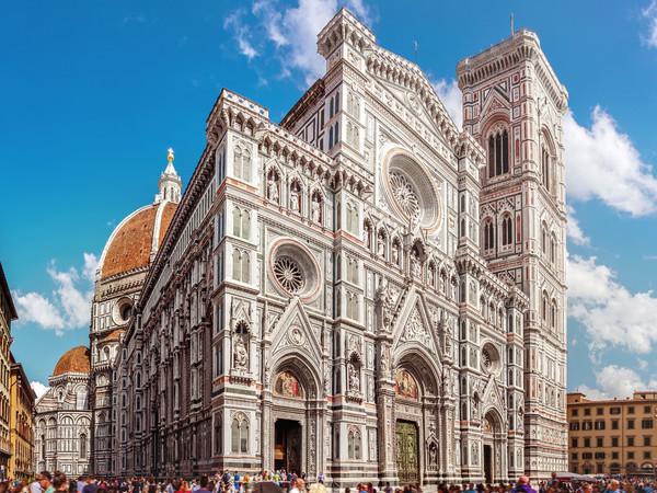 Florencja - Miasto