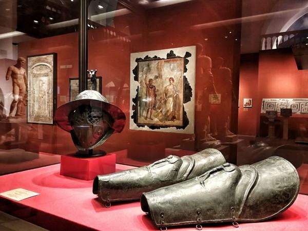 Al Museo dell'Ermitage dal 18 aprile al 23 giugno<br />