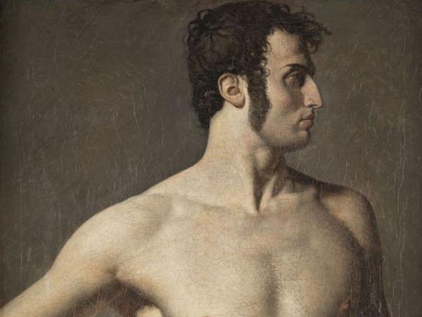 Jean Auguste Dominique Ingres e la vita artistica al tempo di Napoleone Palazzo Reale Milano 12 marzo - 23 giugno 2019