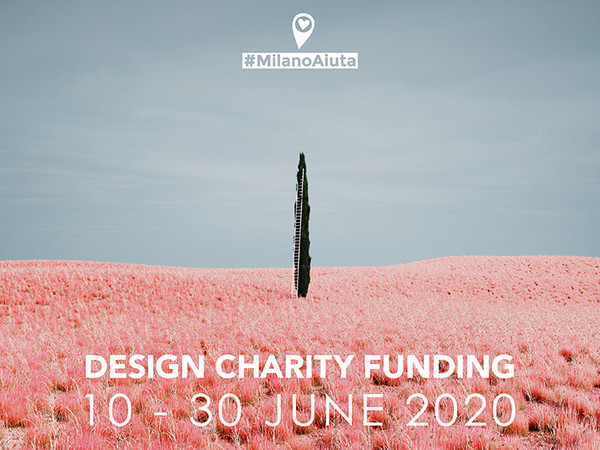 Massimo Colonna, Isolation for Delisart Design Charity Funding