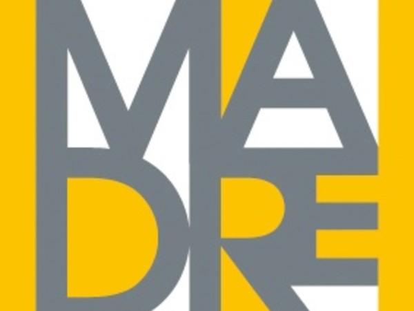 Logo Museo Madre, Napoli
