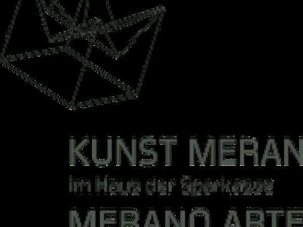 Logo Kunst Meran, Merano Arte
