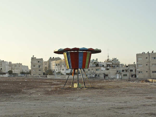Sinisa Vlajkovi, Play Station, Amman Jordan, 2008