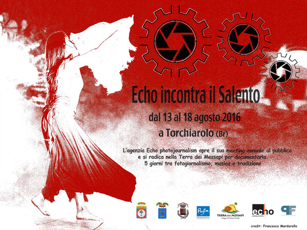 Echo Photojournalism, Torchiarolo (BR)
