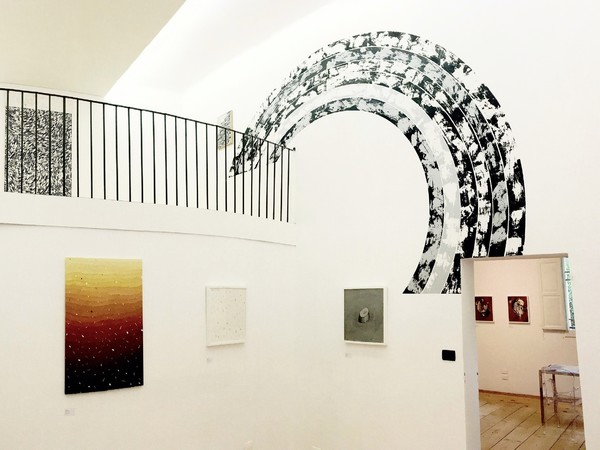 Courtesy of MAGMA gallery - Bologna