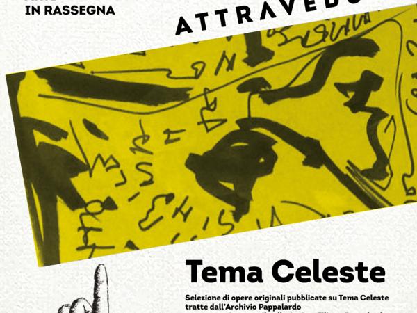 Tema celeste, Palazzo Palagonia, Palermo