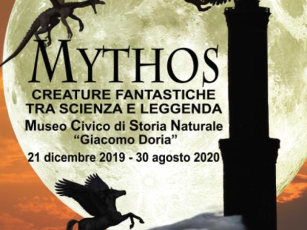 Mythos. Creature fantastiche tra scienza e leggenda