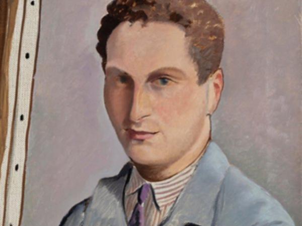Carlo Levi pittore