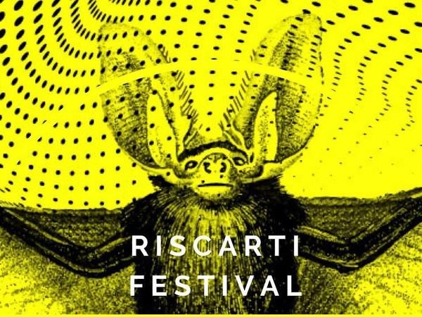 Riscarti Festival 2020