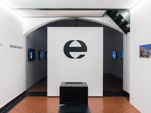 Etherea Art Prize, Etherea Art Gallery, Genova