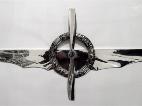 Gianni Piacentino, Biennale d'Arte Contemporanea Magna Grecia. VII Edizione