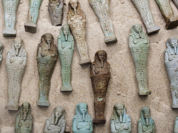 Egitto Napoli. Collezione egiziana, Museo Archeologico Nazionale di Napoli