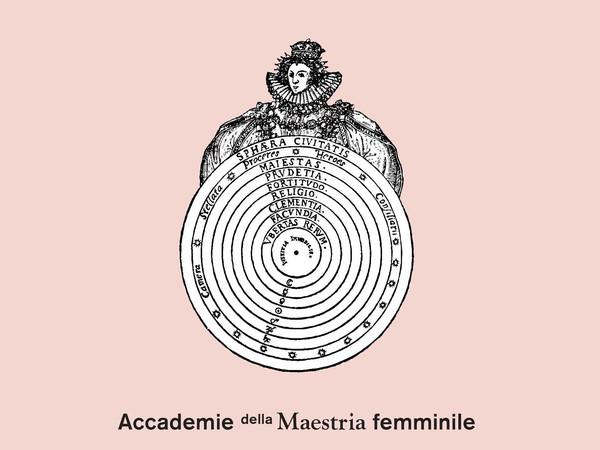 Accademie della Maestria femminile, Galleria Nazionale d'Arte Moderna e Contemporanea, Roma
