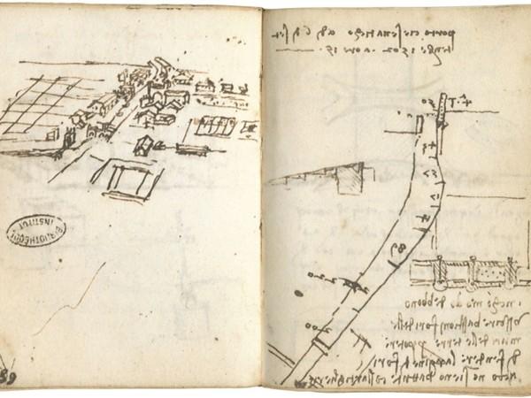 Leonardo Da Vinci, Codice L