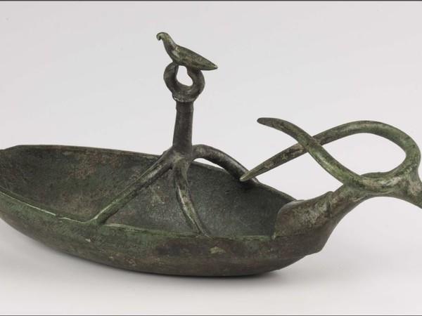 La Sardegna dei 10.000 Nuraghi. Simboli e miti dal passato, Museo Nazionale Etrusco di Villa Giulia, Roma