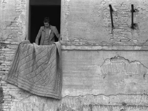 Franco Guerzoni. Nessun luogo. Da nessuna parte. Viaggi randagi con Luigi Ghirri, Triennale di Milano