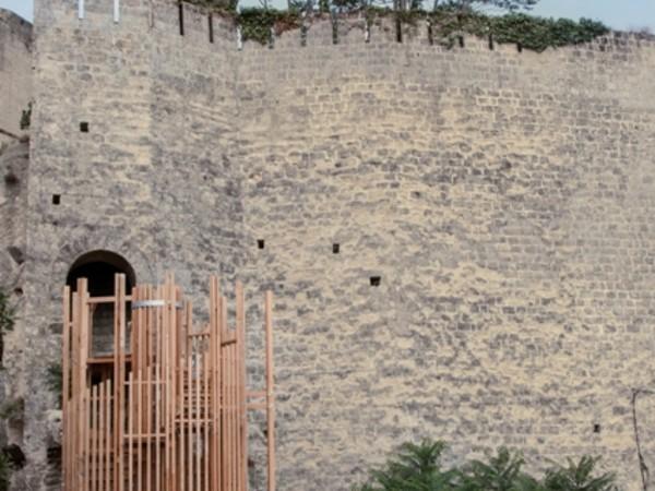 Le Jardin, Castel Sant'Elmo, Napoli