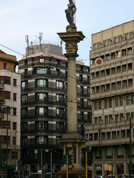 Colonna del Verziere