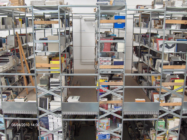 Libreria Pickwick