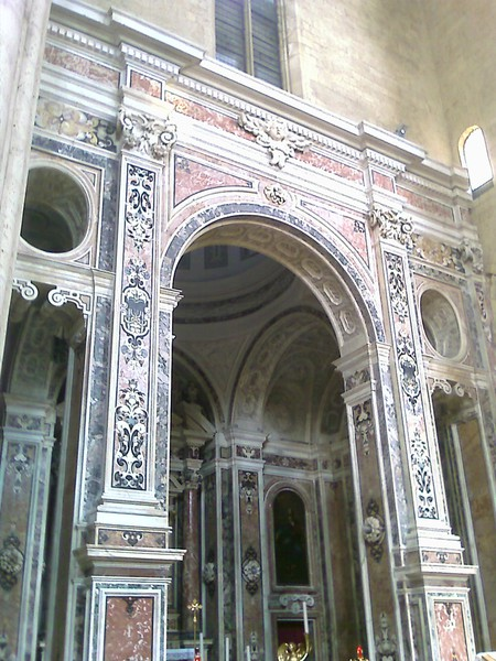 Cappella Cacace