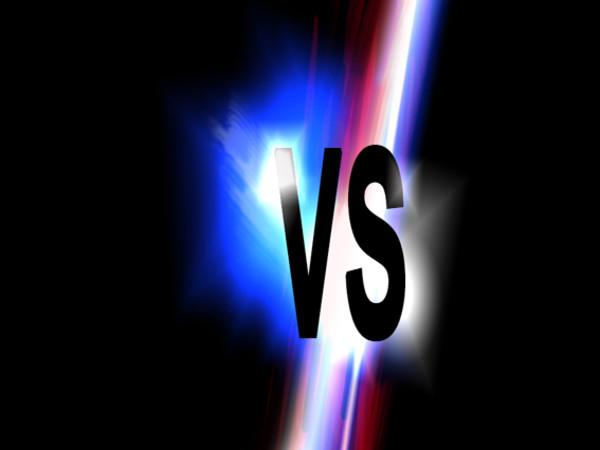 <em>TU vs EVERYBODY</em>