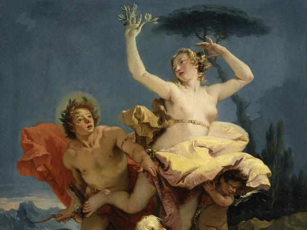 Tiepolo. Il miglior pittore di Venezia