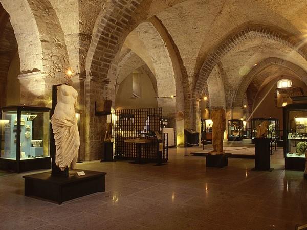 Museo archeologico di Teanum Sidicinum