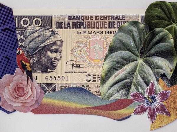 Paola Beck, Guinea Francese