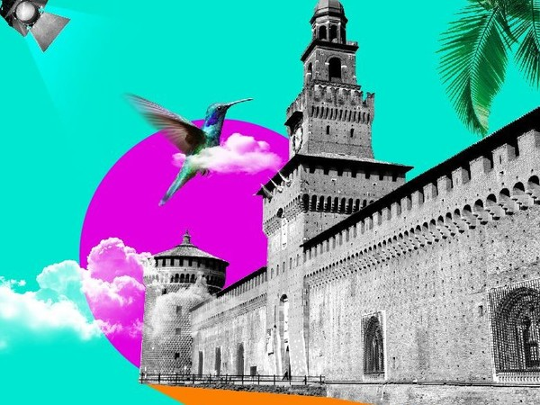 Estate Sforzesca 2021, Castello Sforzesco, Milano