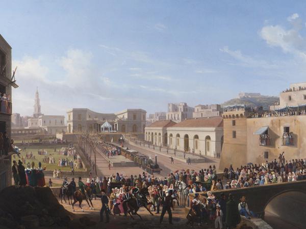 XVIII and XIX Century Views
