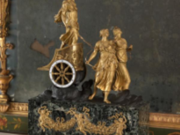 Mauro Sambo. 5 orologi, 5 brani, 1 museo