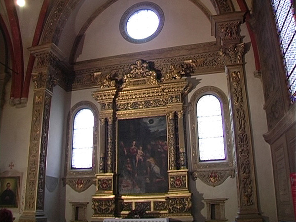 Chiesa di San Martino Maggiore