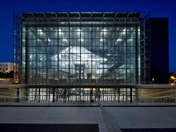 La nuvola dell 39 eur aperta al pubblico per 4 giorni roma - Architetto palazzo congressi roma ...