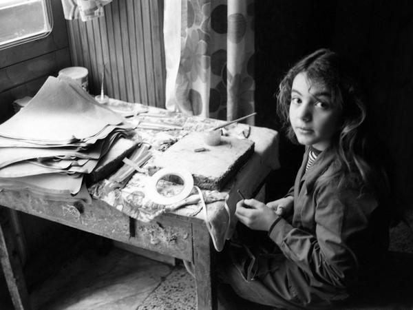 Mimmo Jodice, Napoli, 1973 | © Mimmo Jodice