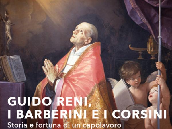 Guido Reni, i Barberini e i Corsini. Storia e fortuna di un capolavoro, Gallerie Nazionali di Arte Antica di Roma – Galleria Corsini