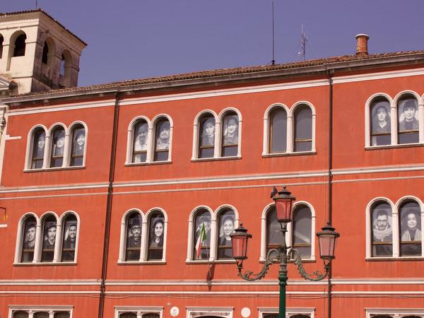 <em>School for Curatorial Studies Venice</em>