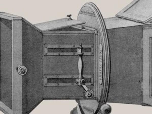 Focus ON - La scienza della visione, fotografia e strumenti ottici all'epoca di Massimiliano D'Asburgo