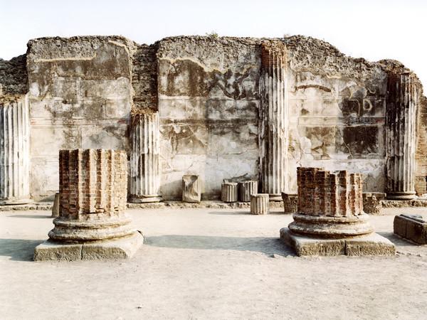 Claudio Sabatino, Pompei, 2000