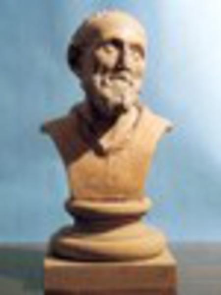 Ritratto di san Filippo Neri