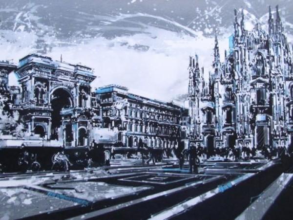 Opera di Andrea Gnocchi