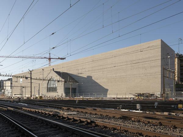 Dopo il <em>Musée cantonal des Beaux-Arts,</em>apriranno, nel 2021, il <em>Musée de l'Elysée</em> e il <em>Mudac</em>