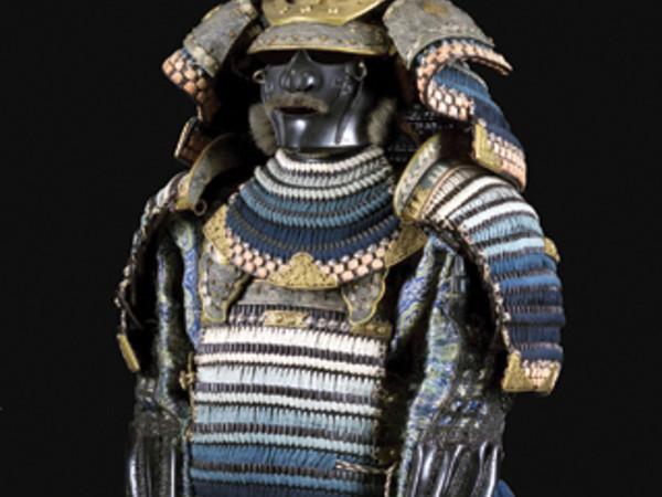 Cavalieri, mamelucchi e samurai. Armature di guerrieri d'Oriente e d'Occidente. Dalla collezione del Museo Stibbert di Firenze, Reggia di Venaria Reale