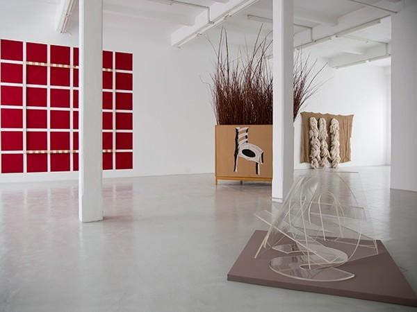 Basico (III), Tucci Russo Studio per l'Arte Contemporanea, Napoli