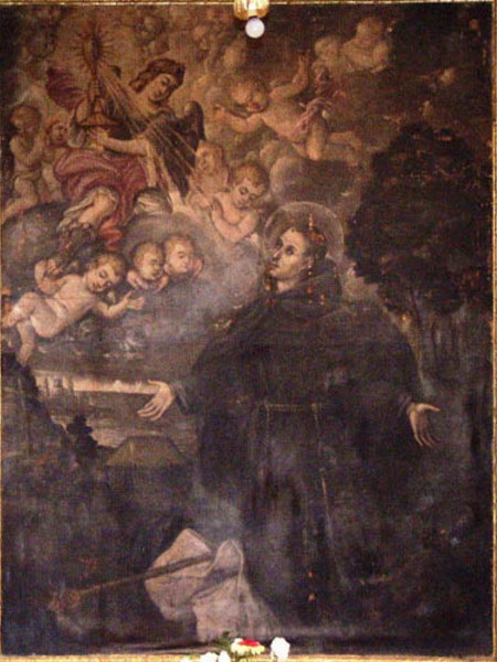 San Pasquale Baylon