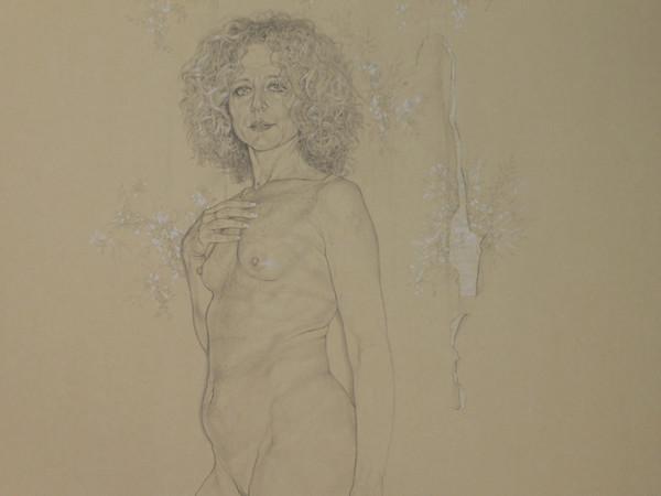 Disegno di Riccardo Mannelli